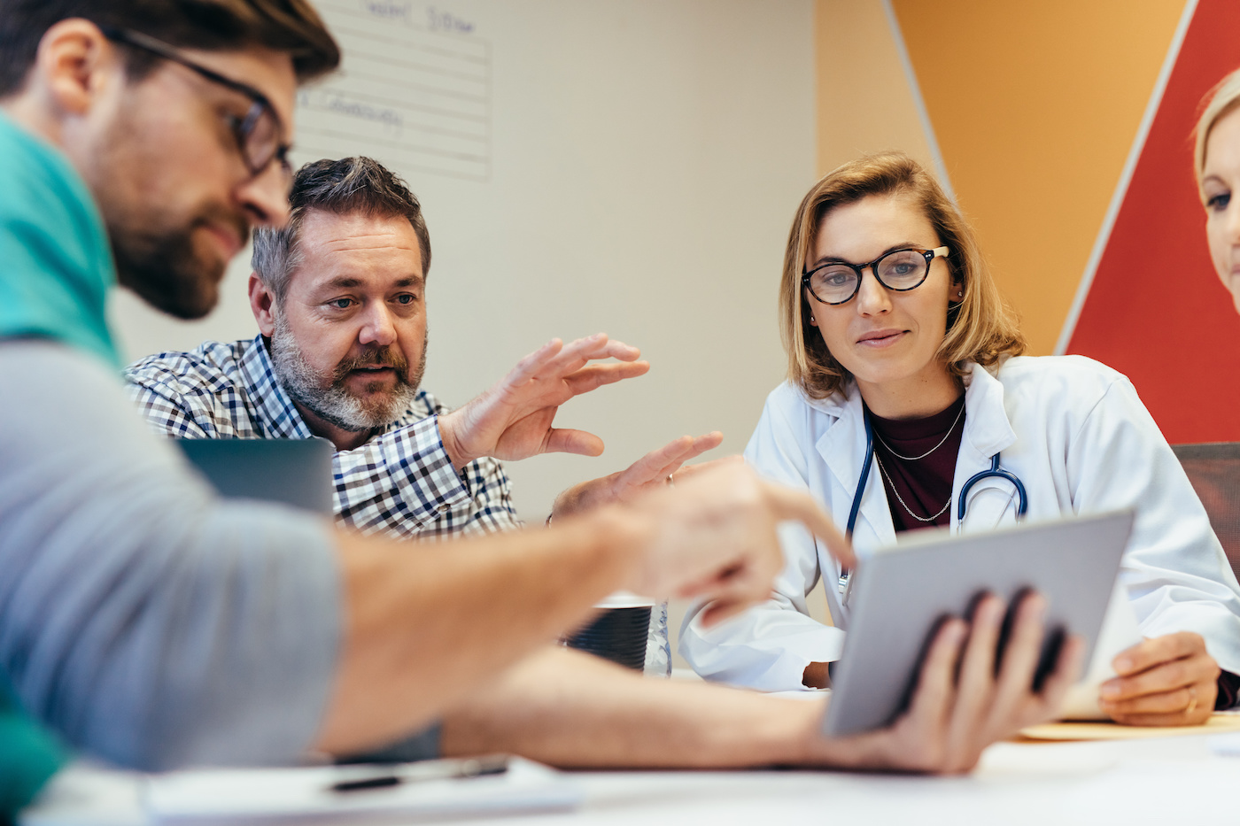 7 Top Healthcare Marketing Challenges (+ Tips for Driving Revenue)
