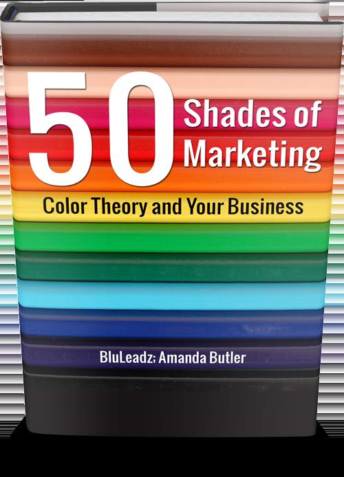 50 Shades Of Marketing